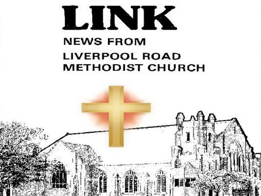 The Link magazine