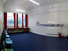 Meeting room in Birkdale
